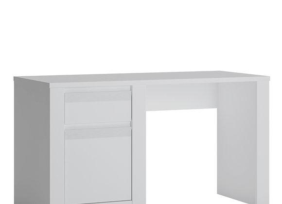 1 Door 1 Drawer Desk