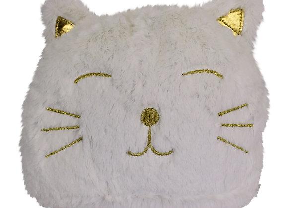 Fluffy Cat Door Stop