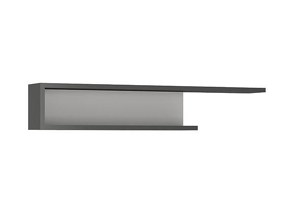 140cm wall shelf
