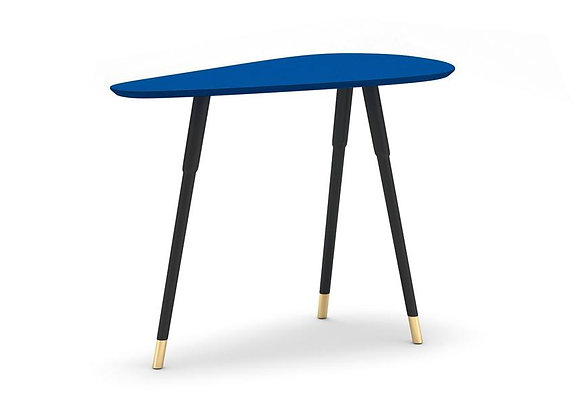 Luca Side Table - Blue