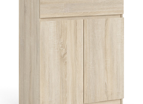 Naia Sideboard - 1 Drawer 2 Doors in Oak structure