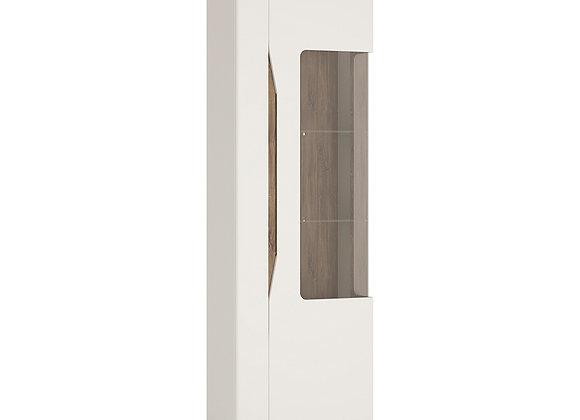 1 door display cabinet (RH)