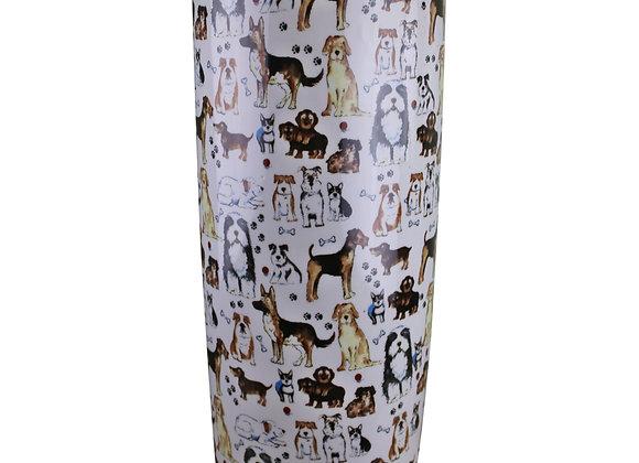 Umbrella Stand, Dog Design