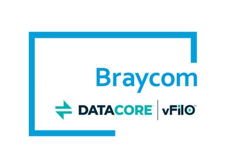 Datacore vFiLO: virtualización de almacenamiento de objetos y archivos distribuidos
