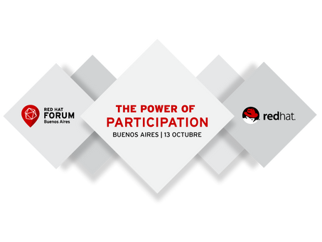 Braycom participa en el Red Hat Business Forum