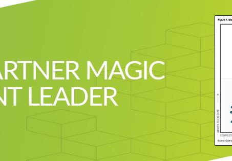 Palo Alto Networks por 7ma vez lider en el cuadrante Magico de Gartner