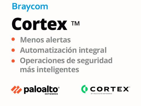 Palo Alto Cortex: Reinvención de operaciones de seguridad