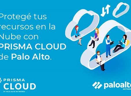 Palo Alto Prisma Cloud
