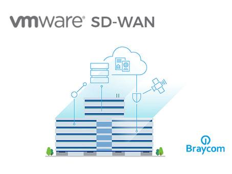 VMware SD-WAN: Una solución para el trabajo remoto en pandemia