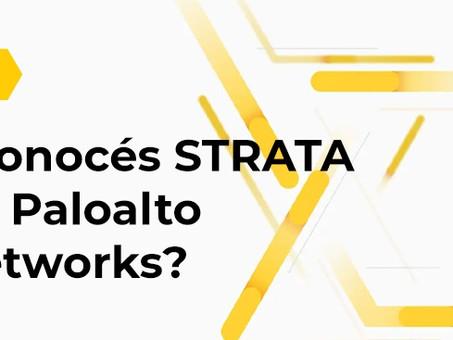 """Ebook Palo Alto STRATA """"Firewalls de próxima generación para Dummies®"""""""