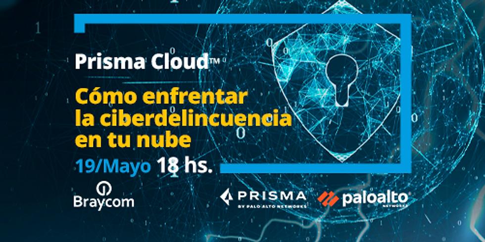 Cómo enfrentar la ciberdelincuencia en tu nube