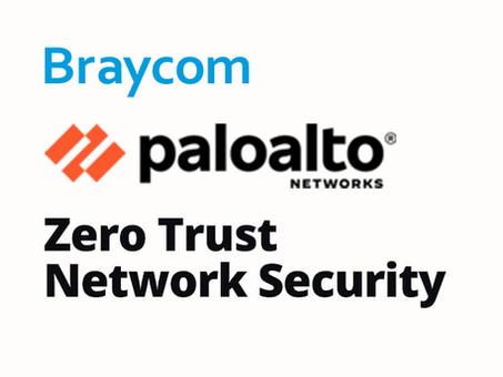 Palo Alto Networks introduce la seguridad de redes completamente Zero Trust