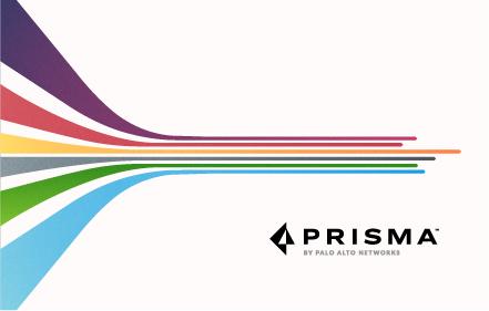 Proteja todos los recursos en su entorno Azure con Prisma Public Cloud