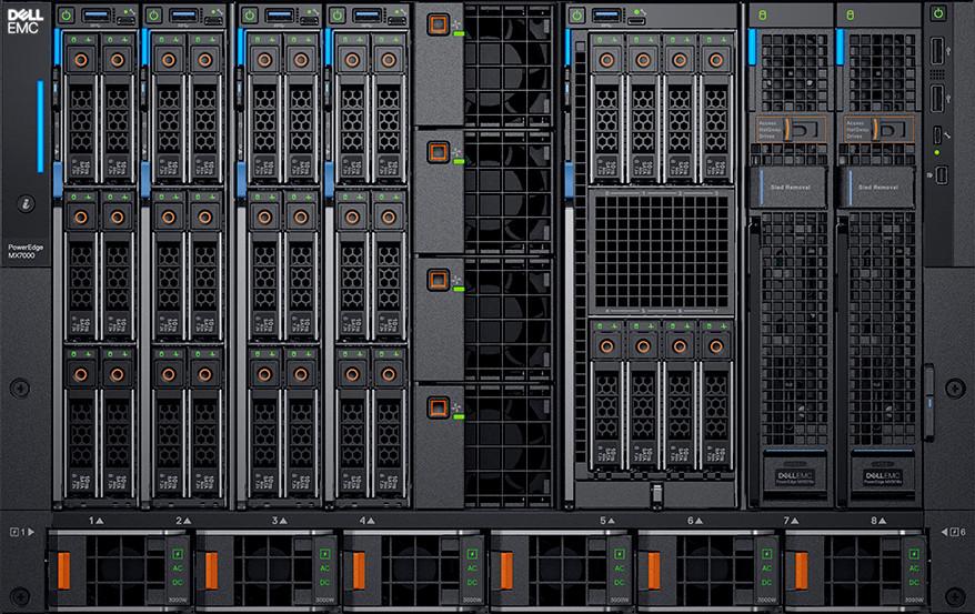 Dell EMC - Braycom