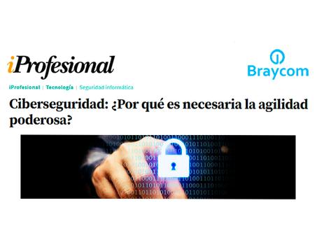 Nota de Martín Marino, Director de Braycom, para Iprofesional