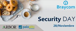 Braycom Security Day