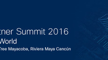 Cisco Security Partner Summit 2016