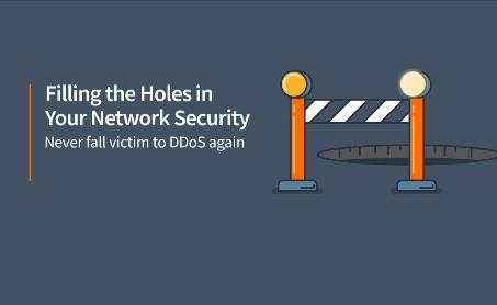 ¿Cuáles son las estrategias de contención para limitar el impacto de los ataques DDoS?