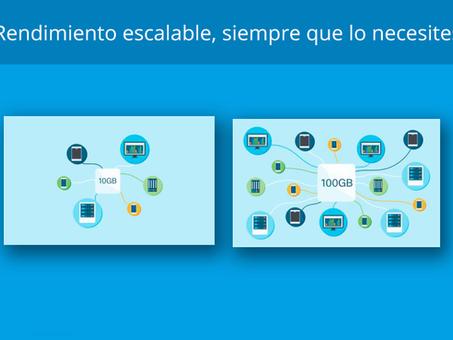 Las cinco razones principales para elegir Cisco Nexus 9000 Series Switches para el datacenter híbrid