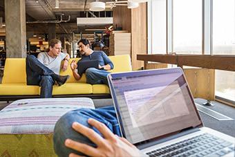 Workshop Cisco:Spark, lo mejor del trabajo en equipo.