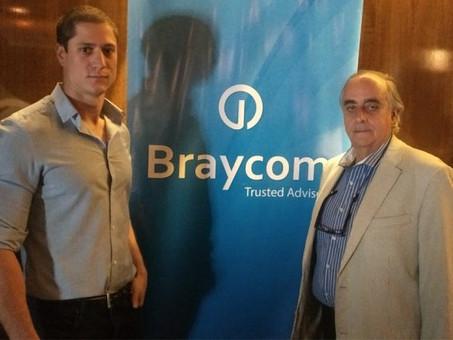 Solution Box y Braycom impulsan Cisco Servicios