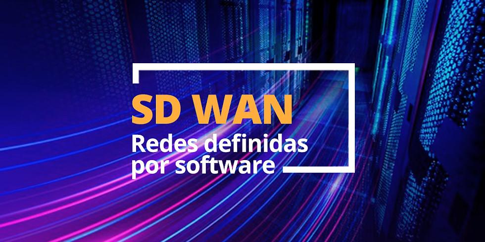 SD WAN: Redes definidas por software