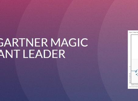 Gartner Magic Quadrant® nombró ganador a Palo Alto Networks por OCTAVA vez consecutiva.
