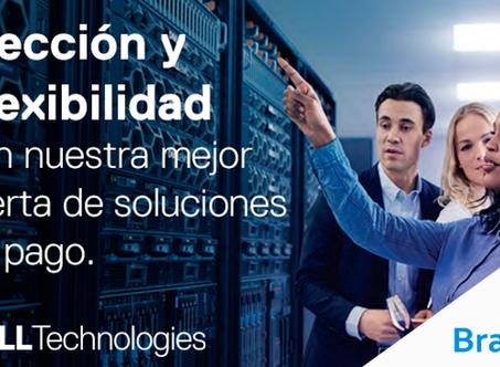 Dell Technologies financia la Transformación Digital