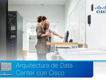 Arquitectura de data center con Cisco