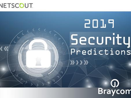 Predicciones de Seguridad 2019