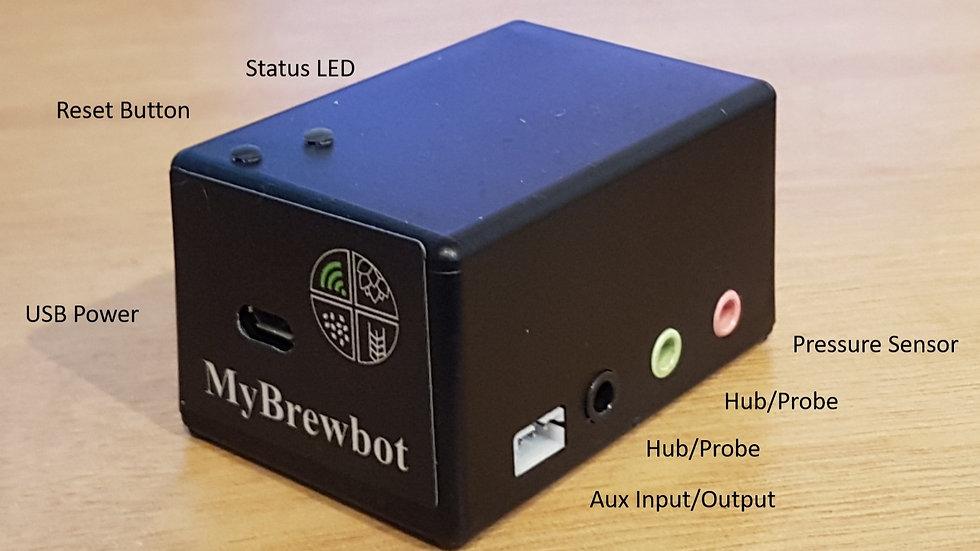 MyBrewbot Next Generation - Controller