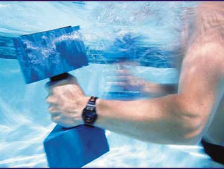 Benefits of Aquatic Therapy After Joint Replacement