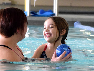 Aquatic Therapy: 7+ Benefits For Your Child, All In A Fun Environment