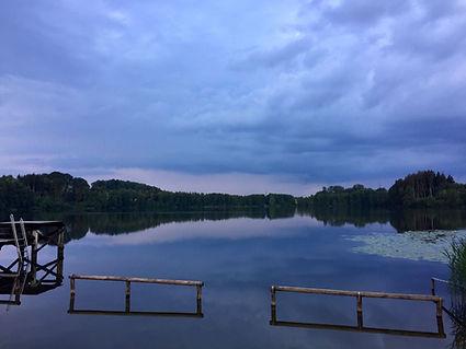 Ferienwohnung Simssee Chiemsee Rosenheim Stephanskirchen unweit zum Tinningersee