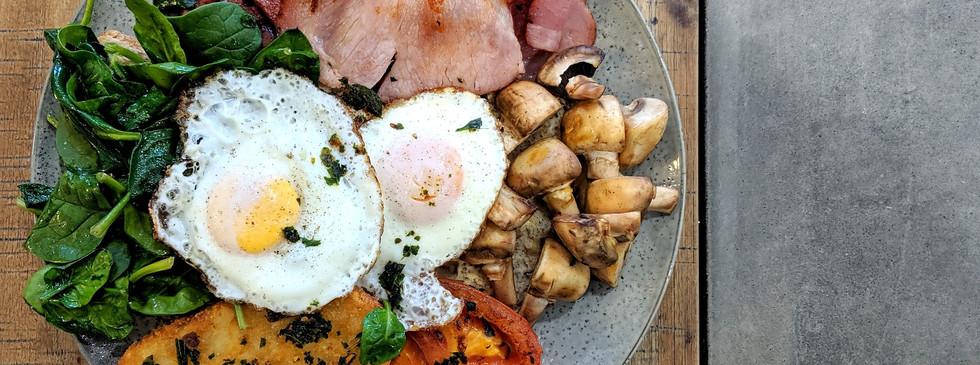 Rook's Big Breakfast