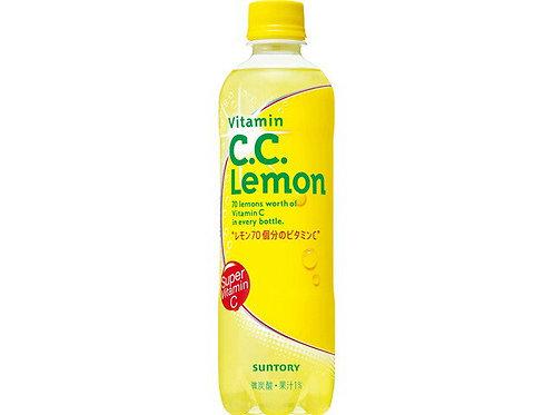 4901777232310CCレモン500ml ペット