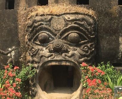 摩訶不思議な仏像新世界