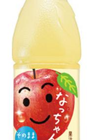 4901777301092なっちゃん リンゴ