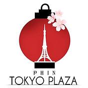 Phin Tokyo Plaza logo.jpg