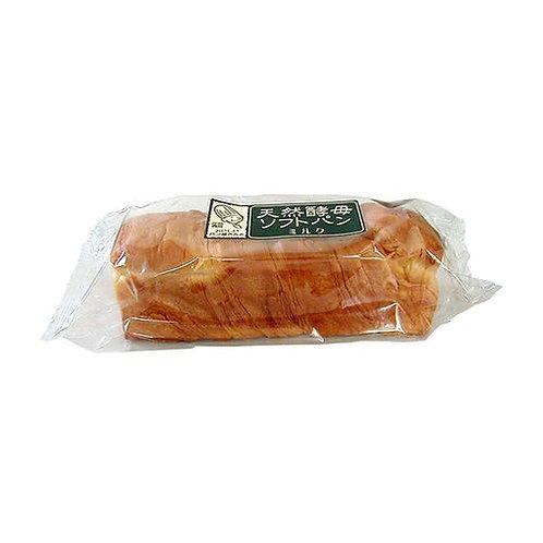 4981888016955ソフトミルク パン