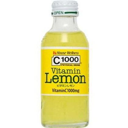 4530503024525C1000 ビタミンレモン 140ml