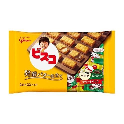 4901005531048ビスコ発酵バターアソートパック大袋