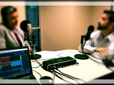 What  a Podcast can do for your brand or company