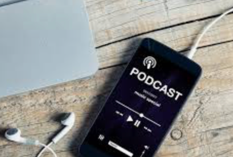 El podcast suena fuerte: el 'boom' del consumo de contenido a la carta que 'salvará' a la radio