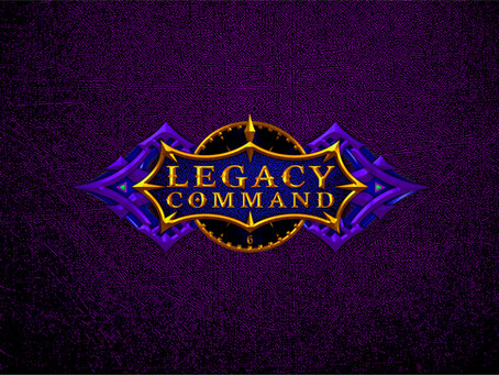 Coming Soon: Legacy Command
