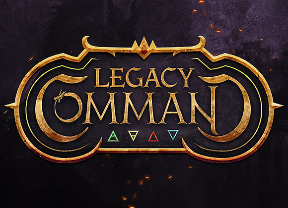 Legacy Command August Campaign
