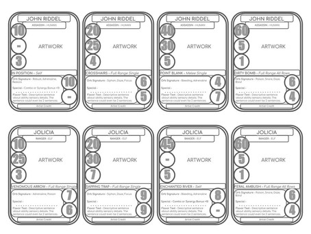 OPEN CALL FOR PLAYTESTERS - AUGUST PLANNER PROTOTYPE