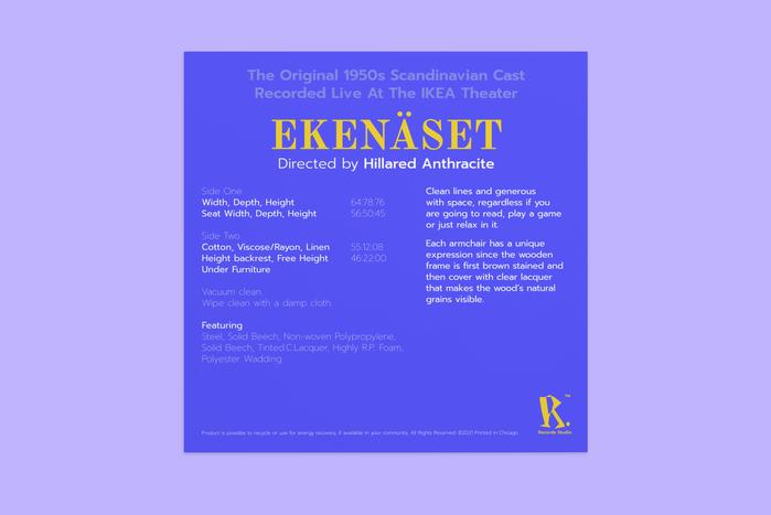 ekenaset by hillared anthracite
