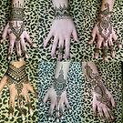 where can I get henna on Anna Maria Island