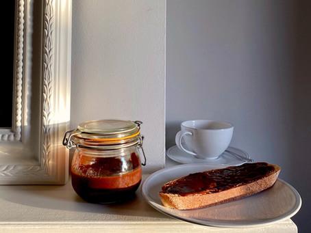 La pâte à tartiner de Pierre Marcolini